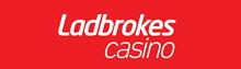 Ladbrokes Casino Page